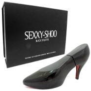 Laurelle Sexxy Shoo Black EDP 100ml Spray