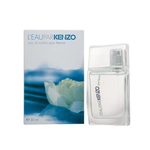 6b68b7e8 Kenzo L'Eau Par Kenzo Pour Femme 30ml EDT Spray - Kenzo from Direct ...