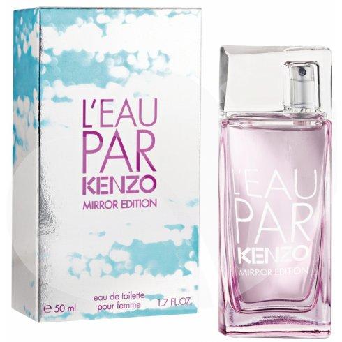 Kenzo L'Eau Par Kenzo Pour Femme Mirror 50ml EDT Spray