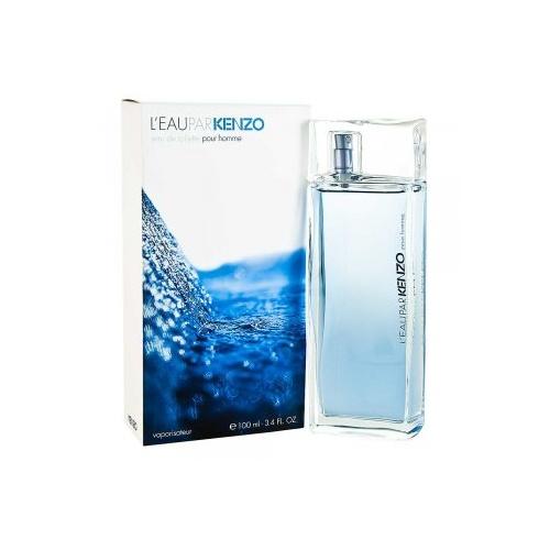 Kenzo L'Eau Par Kenzo Pour Homme 30ml EDT Spray