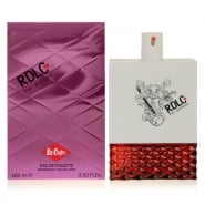 Lee Cooper RDLC WOMAN EDT 100ML SPRAY