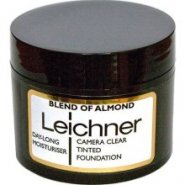 Leichner Camera Clear Tinted Foundation Blend of Almond 30ml