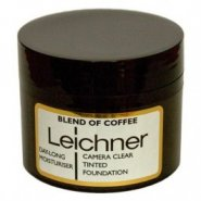 Leichner Camera Clear Tinted Foundation Blend of Coffee 30ml