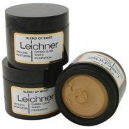 Leichner Camera Clear Tinted Foundation Blend of Creme Caramel 30ml