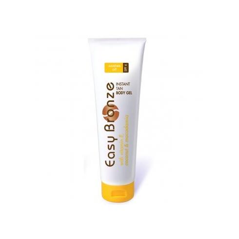 Lentheric Easy Bronze Instant Tan Body Gel 150ml