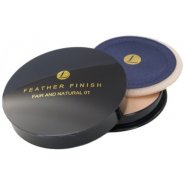 Lentheric Feather Finish Compact Powder 20g - Fair and Natural 01