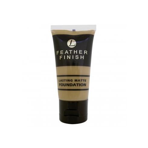 Lentheric Feather Finish Lasting Matte Foundation 30ml - Honey Beige 04