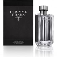 L'Homme De Prada EDT Spray 100ml