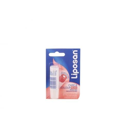 Liposan Labello Care And Colour Nude 5.5ml