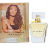 Little Mix Gold Magic EDP 50ml Spray