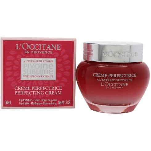 L'Occitane en Provence Pivoine Sublime Skin Perfecting Cream 50ml