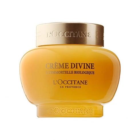 L'Occitane Loccitane Immortelle Divine Cream 50ml