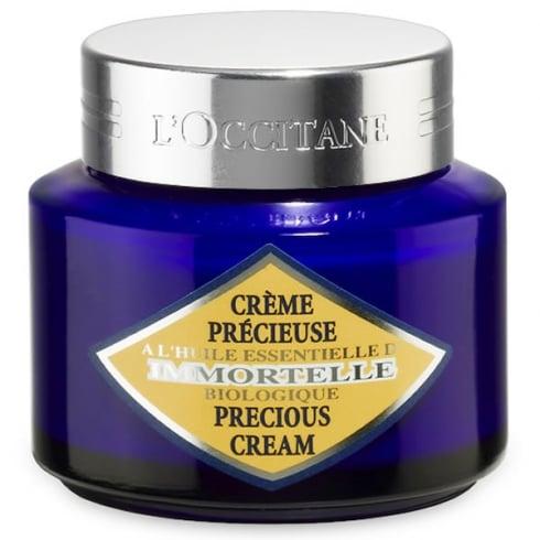 L'Occitane Loccitane Immortelle Precious Cream 50ml