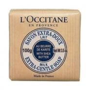 L'Occitane Loccitane Karite Savon Lait 100g