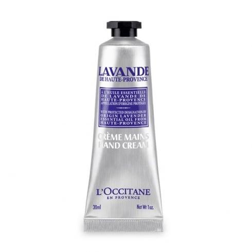 L'Occitane Loccitane Lavande Hands Cream 30ml