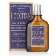 L'Occitane Occitane EDT For Men 100ml