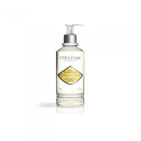 L'Occitane Occitane Immortelle Oil Make-Up Remover 200ml