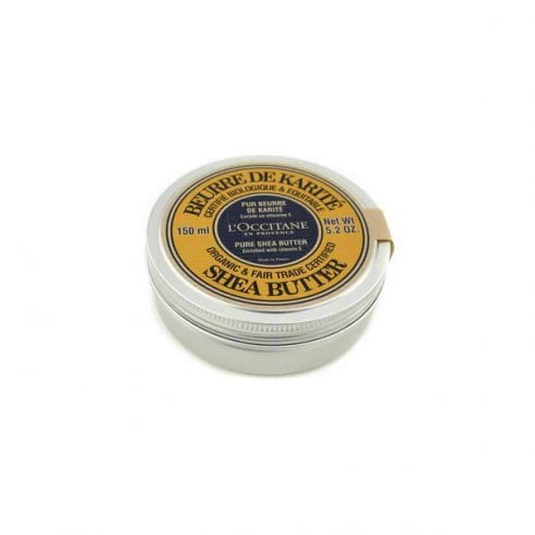 L'Occitane Occitane Pure Shea Butter 150ml