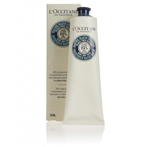 L'Occitane Occitane Shea Butter Intense Hand Balm 150ml