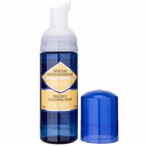L'Occitane Loccitane Precious Cleansing Foam 150ml