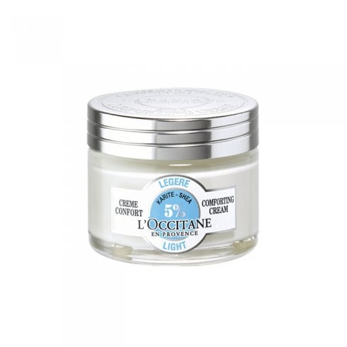 L'Occitane Shea Butter Vanilla Bouquet Hand Cream 30ml
