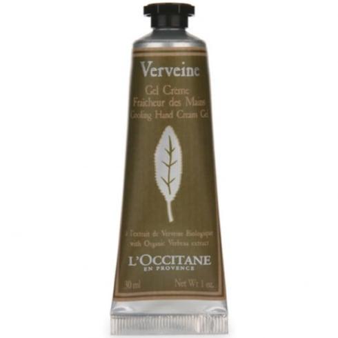 L'Occitane Loccitane Verveine Cooling Hand Cream Gel 30ml