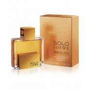 Loewe Solo Absoluto 75ml EDT Spray