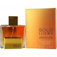 Loewe Solo Loewe Absoluto 125ml EDT Spray