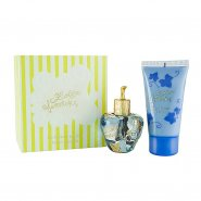 Lolita Lempicka Gift Set 30ml EDP + 50ml Body Lotion
