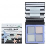 Lottie Shimmer Squad - Holographic Haul Face Pallet