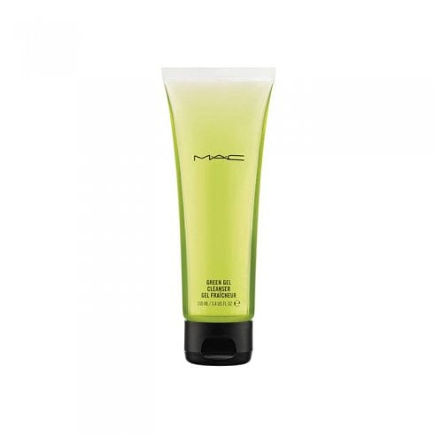 Mac Green Gel Cleanser 100ml