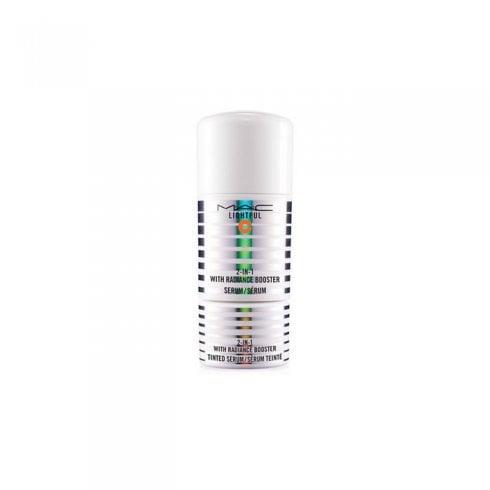 Mac Lightful C 2 In 1 With Radiance Booster Tint & Serum Dark Deep 25Ml