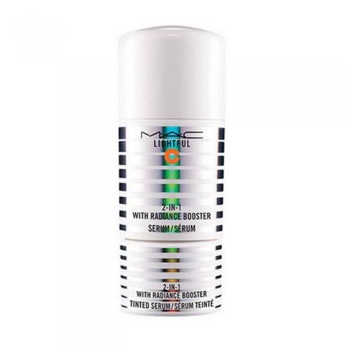 Mac Lightful C 2 In 1 With Radiance Booster Tint & Serum Medium 25Ml