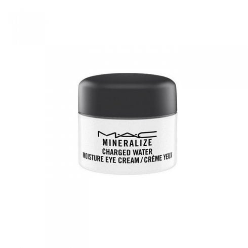 Mac Mineralize Charged Water Moisture Eye Cream 15ml