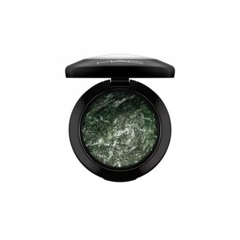 Mac Mineralize Eye Shadow Smutty Green 2g