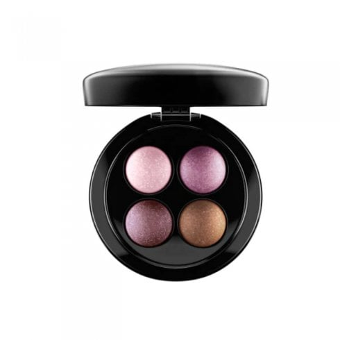 Mac Mineralize Eye Shadow X4 A Medley Of Mauves 0.5g