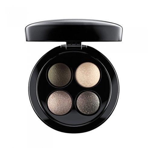 Mac Mineralize Eye Shadow X4 Posh Pedigree 0.5g