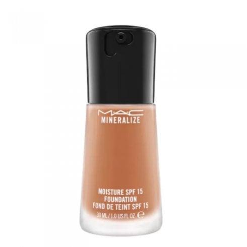 Mac Mineralize Moisture SPF15 Foundation Nw30 30ml