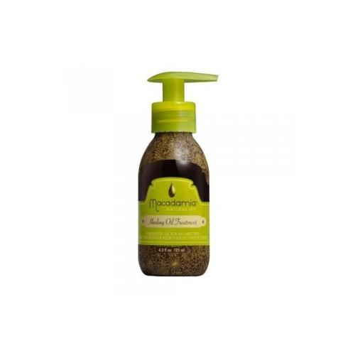 Macadamia 125ml Healing Oil Treatment