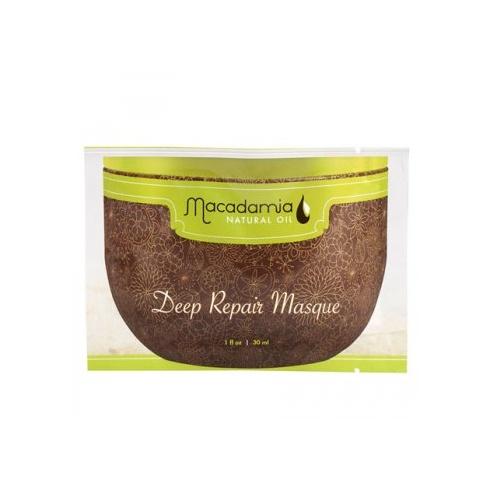 Macadamia 30ml Deep Repair Masque