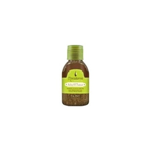 Macadamia 30ml Healing Oil Treatment