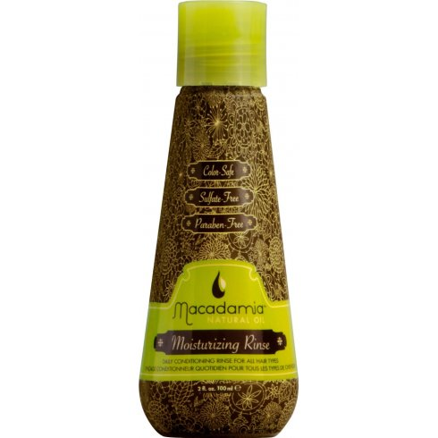 Macadamia Natural Oil Moisturising Rinse 100ml