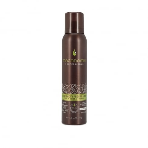 Macadamia Professional Anti-Humidity Finishing Spray 142g