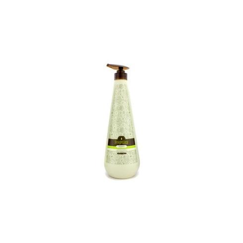 Macadamia Straight Wear Purify Shampoo 1 Litre