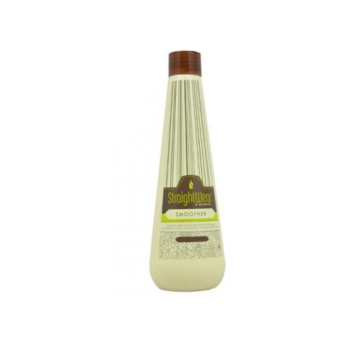 Macadamia Straight Wear Smoother Straightening Solution 100ml