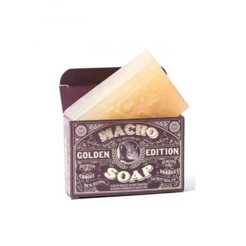 Macho Beard Company Macho Soap 150g