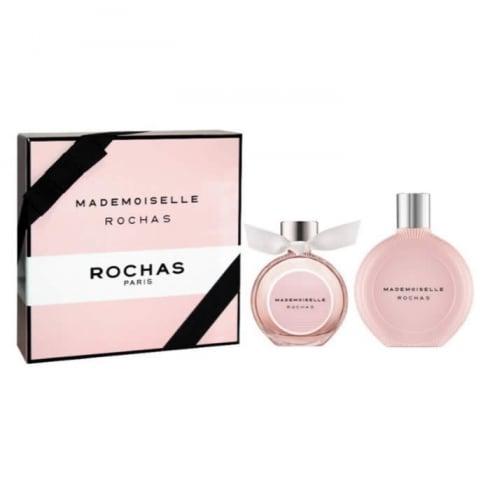 Rochas Mademoiselle Rochas EDP Spray 50ml Set 2 Pieces 2017