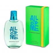 Mandarina Duck All Of Me Men EDT Spray 30ml