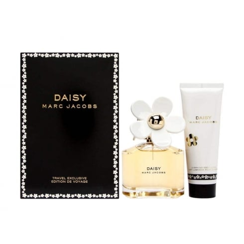 Marc Jacobs Daisy 100ml EDT/75ml Body Lotion