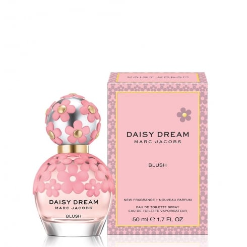 Marc Jacobs Daisy Dream Blush EDT 50ml Spray
